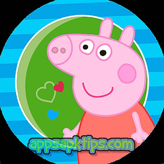 Peppa Pig Toddlers Teka-teki