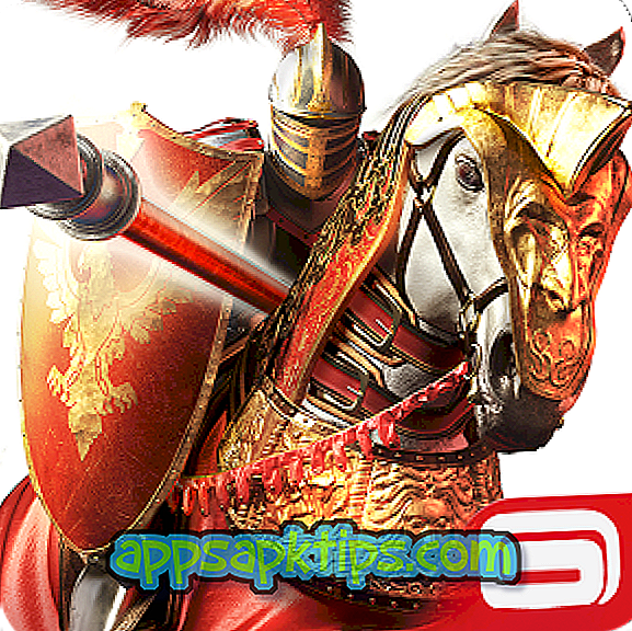 Rival Knight