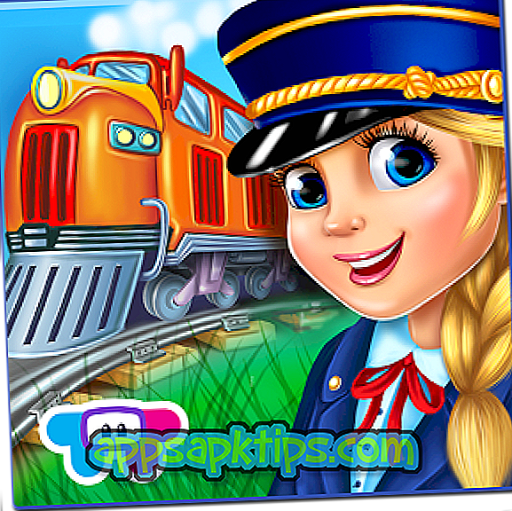 Super Fun Trains All Aboard