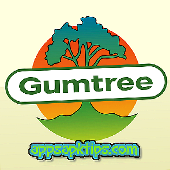Gumtree Úc