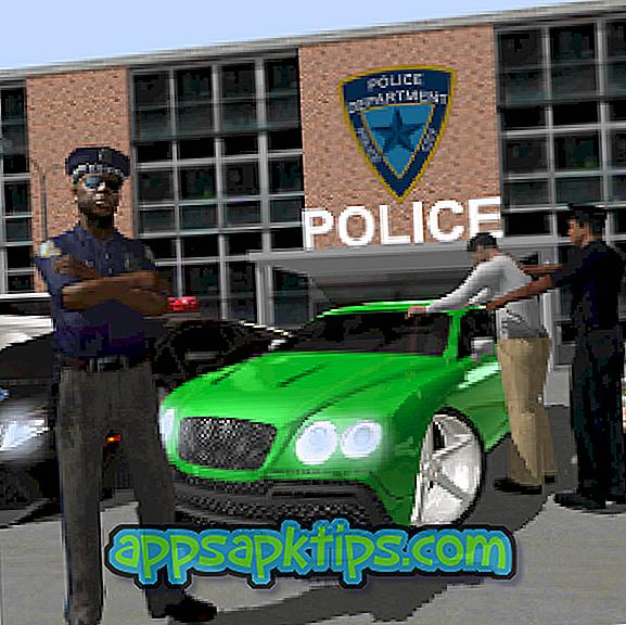ตำนานตำรวจเมือง