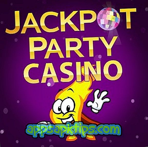 Slot Casino Party Jackpot