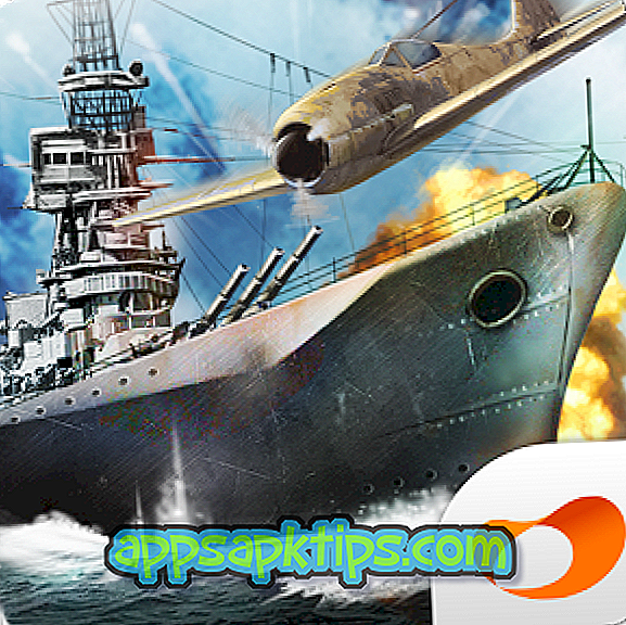 Ratni brod Bitka 3D Drugi svjetski rat