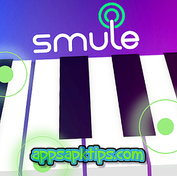 Magic Piano Smule