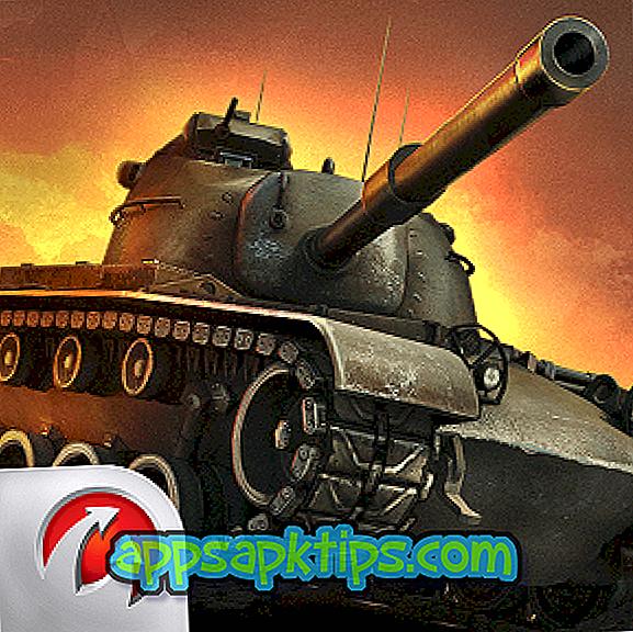 Blitzas tanku pasaule