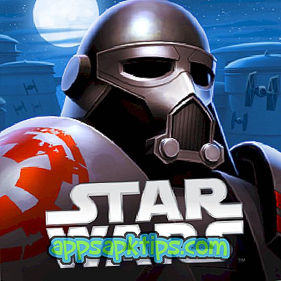 Star Wars-Aufstand
