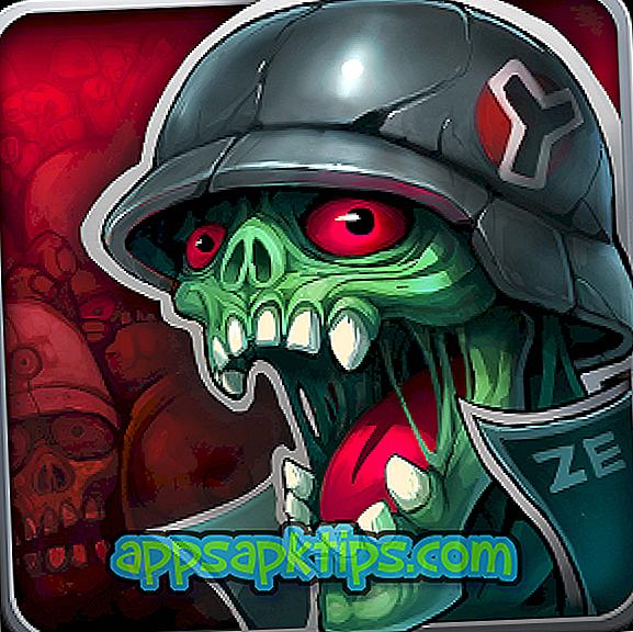 Zombie Evil