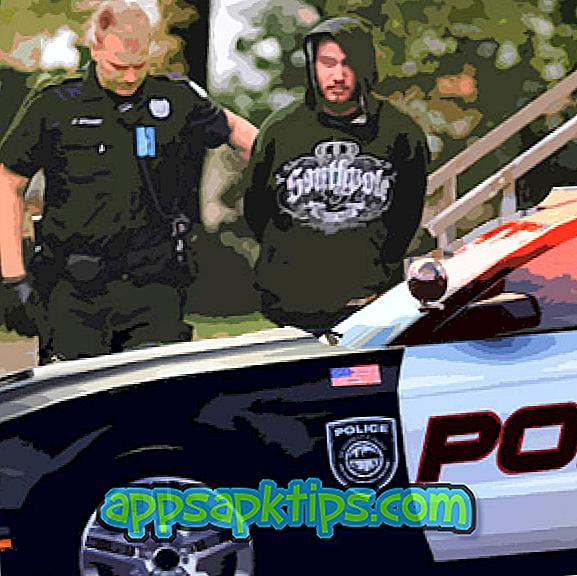 Полиција ВС пљачкаши 2