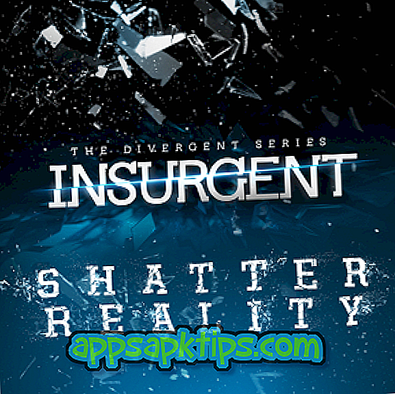 Download Insurgent VR Di Komputer