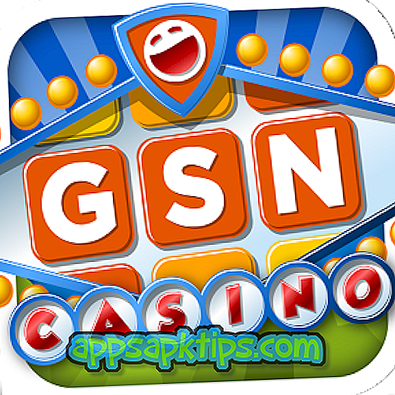 Downloade GSN Casino På Computer