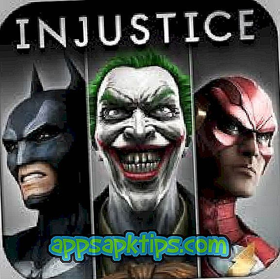Descargar Injustice Gods Among Us En El Ordenador