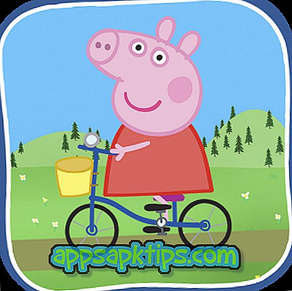 Peppa jalgratas