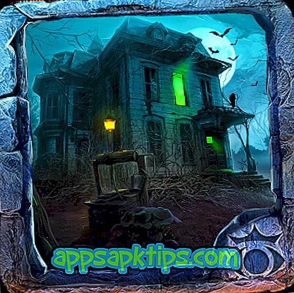 Nhà cũ - Thoát hiểm