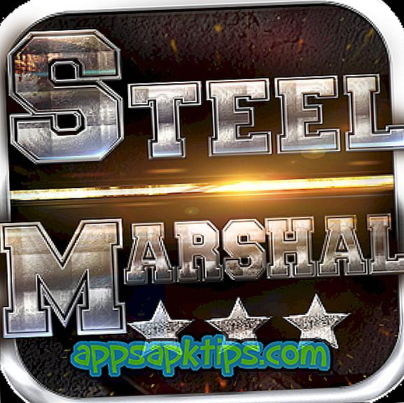 Stahlmarschall