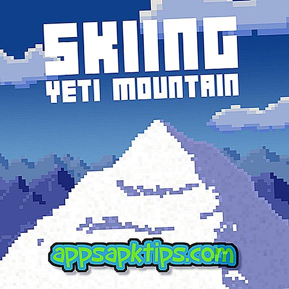 Скијање Иети Моунтаин
