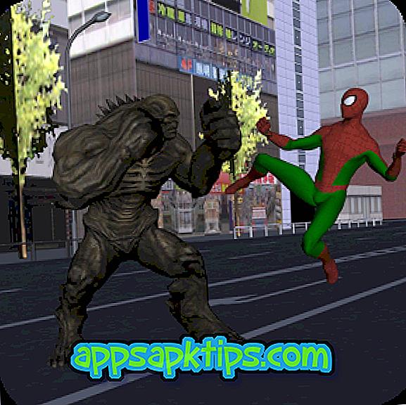 Spider Junior 2 Man of Order