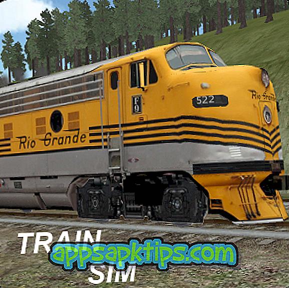 Поїзд Sim 15