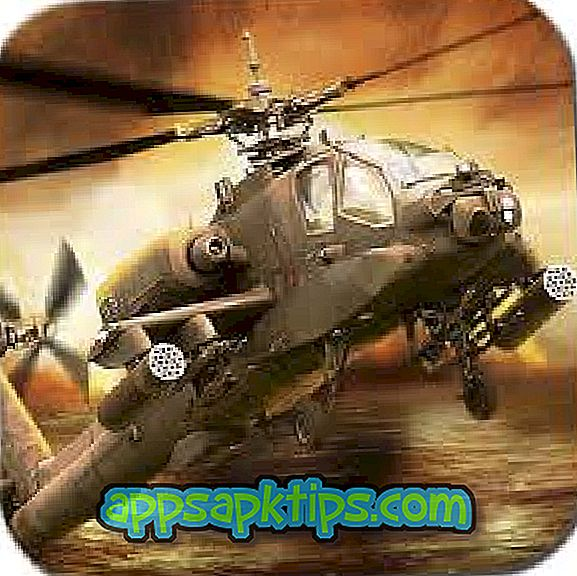 Download Gunship Battle Helicopter Tietokoneella