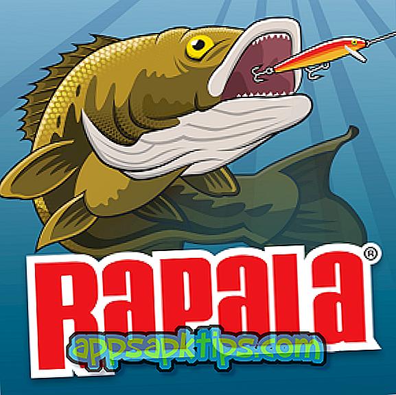 رابالا الصيد