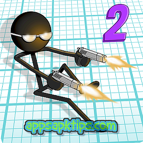 Downloade Gun Fu Stickman 2 På Computer
