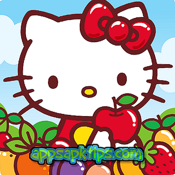 Download Hello Kitty Orchard Di Komputer