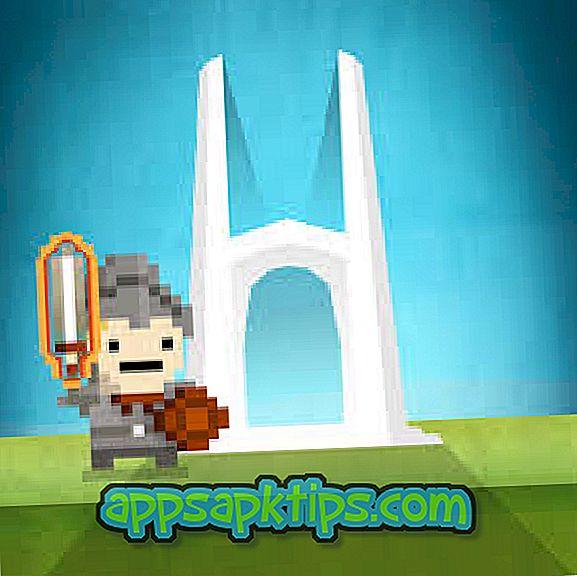 Tippen Sie auf Quest Gate Keeper
