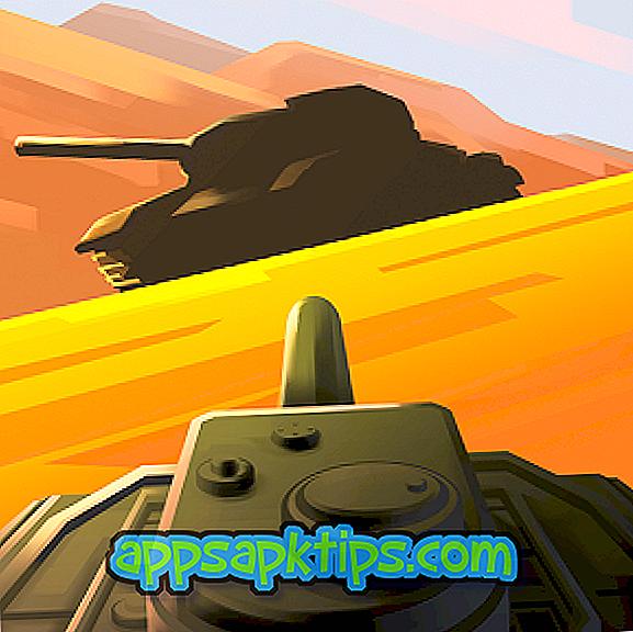 Válečné stroje Tank Shooter