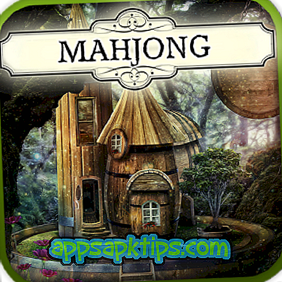 Downloaden Hidden Mahjong Treehouse Op De Computer