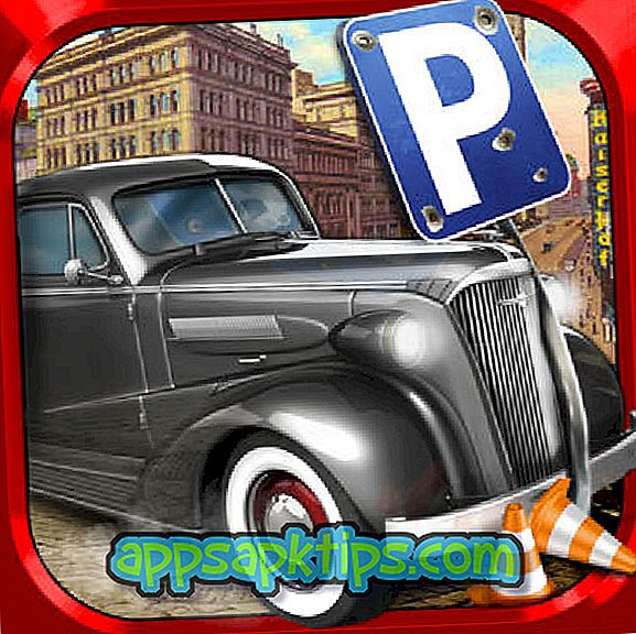 Real Driver Parking Simulator / Real Driver Parking Simulator