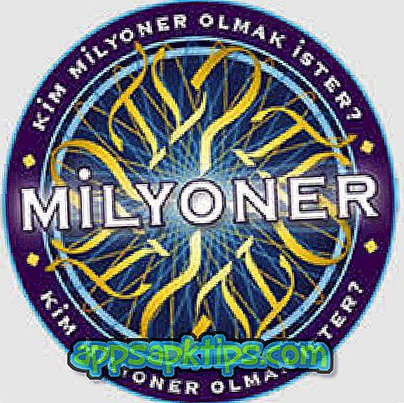Kim Milyoner 2014