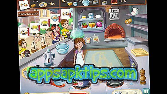Keuken Scramble: Cooking Game
