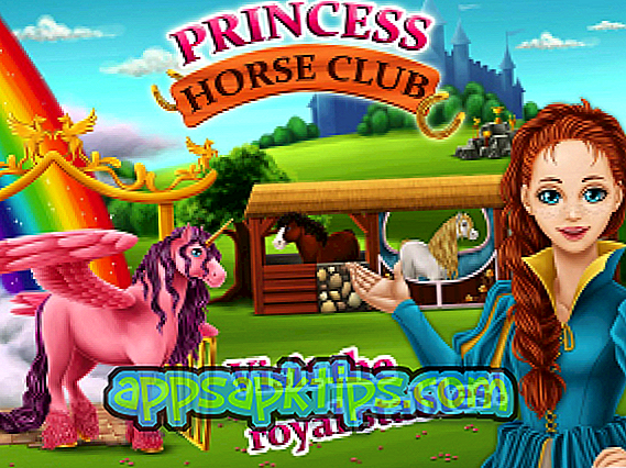 Princess Horse Club
