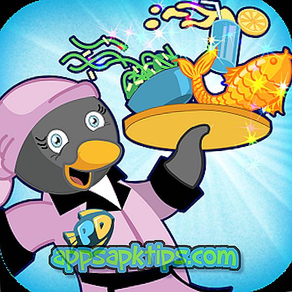 Tučniak Diner 2