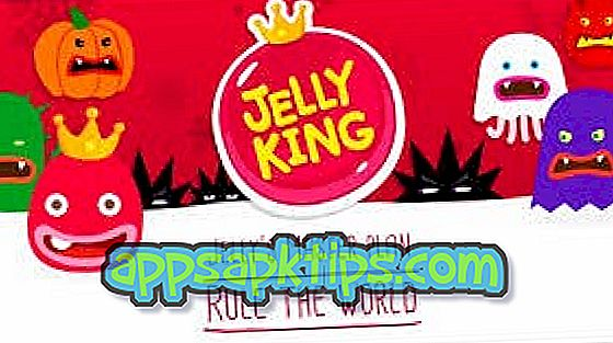 Downloaden JellyKing Rule The World Op De Computer