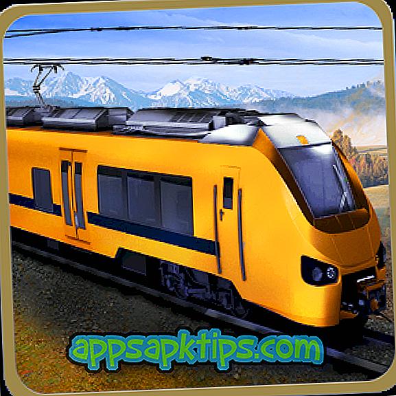 Trains Simulator Subway