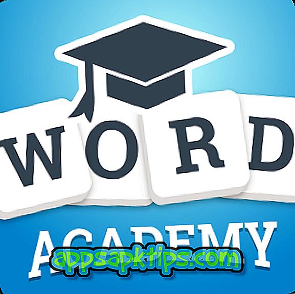 शब्द अकादमी