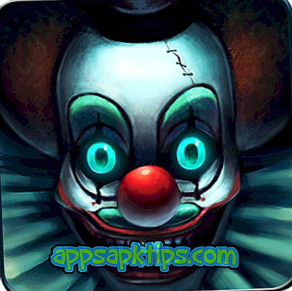 Download Haunted Circus 3D Di Komputer