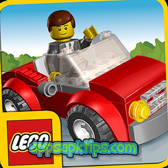 LEGO Junior Create & Cruise