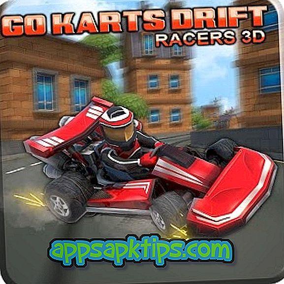 Karts Drift Racers 3D