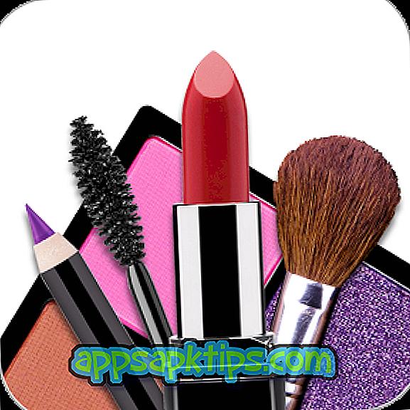 Studio za šminkanje YouCam