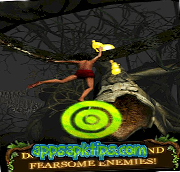 ดาวน์โหลด the Jungle Book Mowgli's run บนเครื่องคอมพิวเตอร์