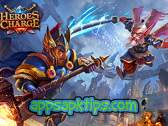 Download Heroes Charge Di Komputer