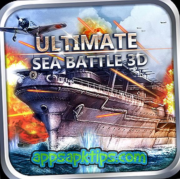 Боевой бой 3D морская война