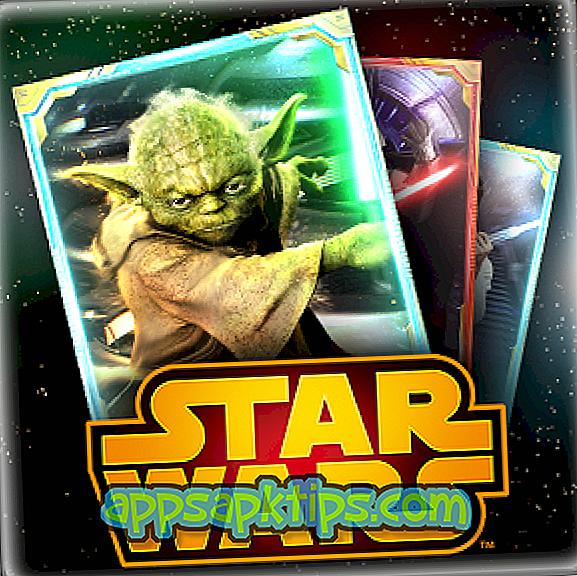 Sbírka hvězdných válek