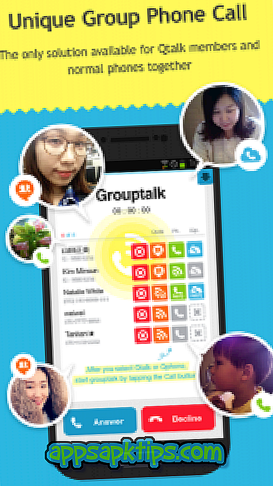 Qtalk Smart Communicator