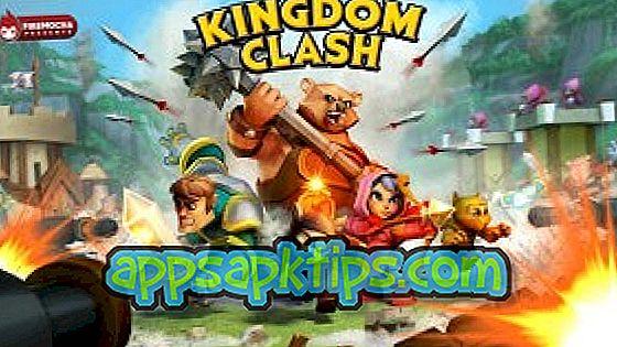ดาวน์โหลด Kingdom Clash บนเครื่องคอมพิวเตอร์