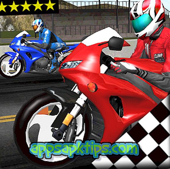 Twisted Dragbike Racing