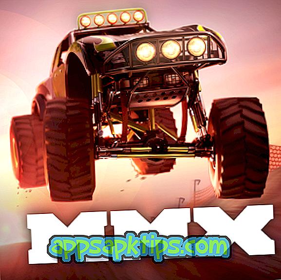 MMX utrke