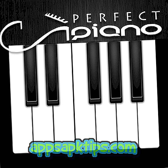 Перфектно пиано