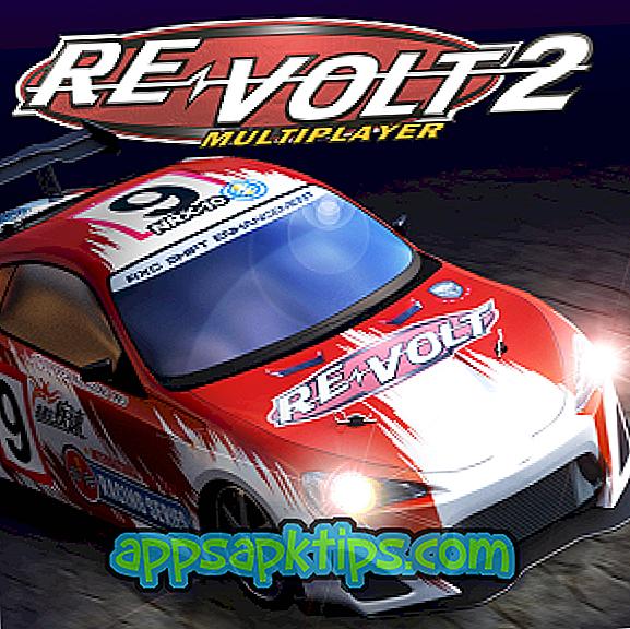 Re-volt 2